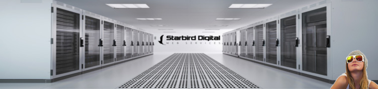 Starbird Digital - Datacenter